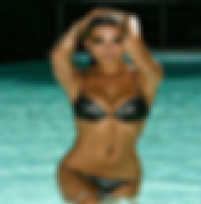 Nina Seničar is listed (or ranked) 5 on the list Bikinipedia- N-P