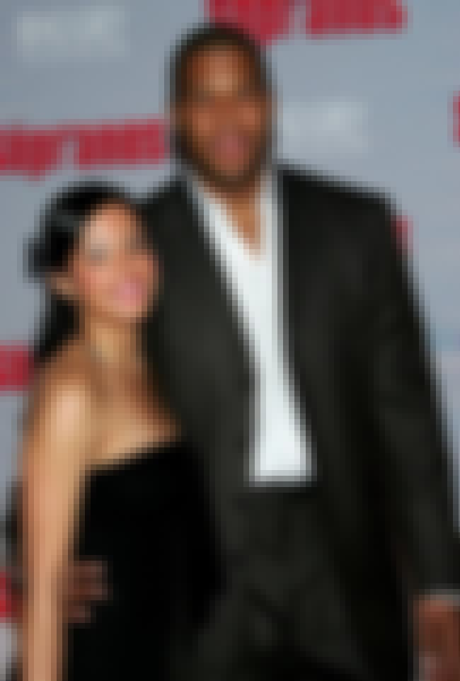 Stefani Vara is listed (or ranked) 4 on the list Michael Strahan Loves and Hookups