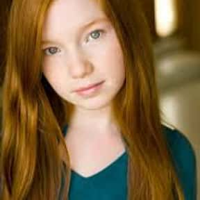 Annalise Basso is listed (or ranked) 18 on the list Famous Film Actors From St. Louis