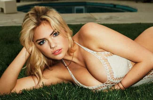 Kate Upton is listed (or ranked) 1 on the list Women You Would Want to See in a TV Remake of Baywatch