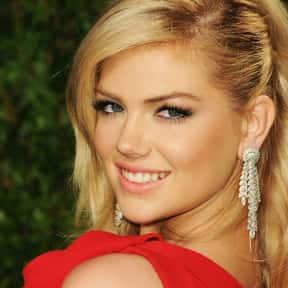 Kate Upton is listed (or ranked) 19 on the list The Most Beautiful Women In Hollywood