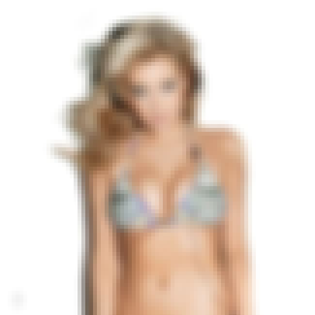 Kate Upton is listed (or ranked) 3 on the list The Finest Breasts In Entertainment