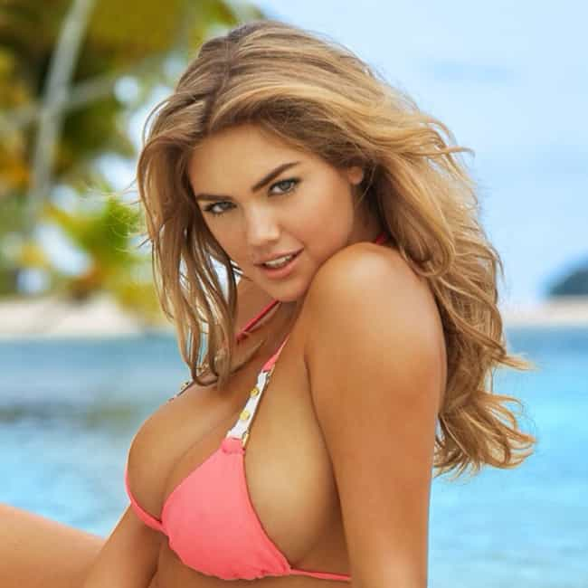 Kate Upton is listed (or ranked) 1 on the list The Hottest Babes of the 2010s