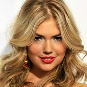 Kate Upton is listed (or ranked) 24 on the list TV Actors from Michigan