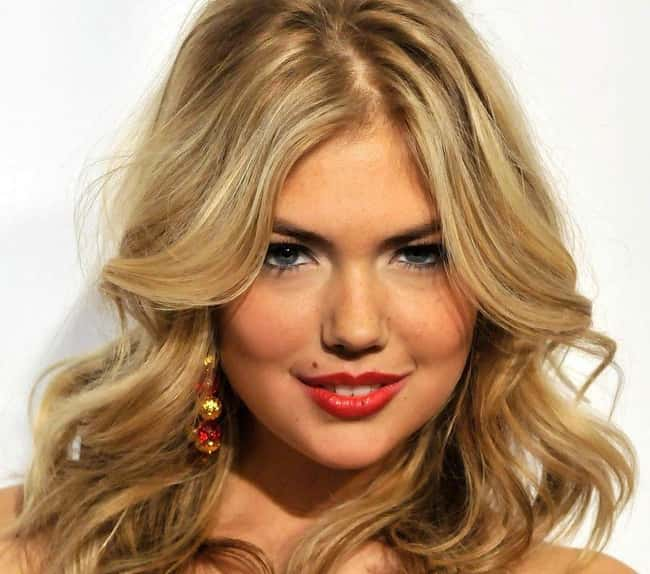 Kate Upton is listed (or ranked) 82 on the list The Most Captivating Celebrity Eyes (Women)