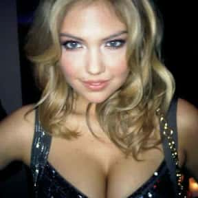 Kate Upton is listed (or ranked) 10 on the list The Most Beautiful Celebrities Of Our Time