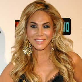 Adrienne Maloof is listed (or ranked) 8 on the list Famous People From New Mexico
