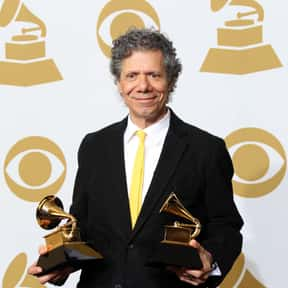 Chick Corea is listed (or ranked) 7 on the list The Best Latin Jazz Bands/Artists
