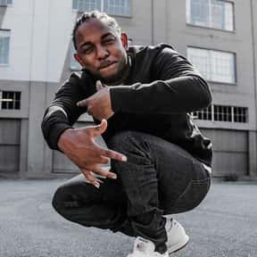 Kendrick Lamar is listed (or ranked) 5 on the list Hip Hop Stars You Most Wish You Could Sound Like