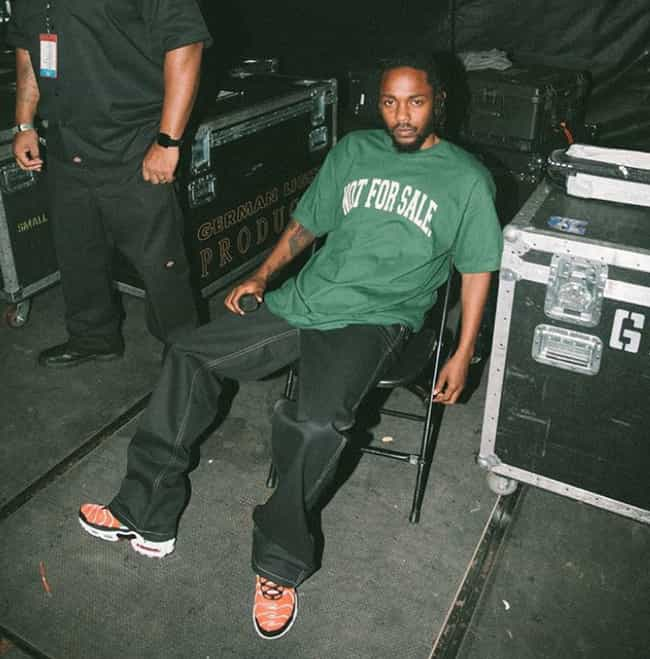 Kendrick Lamar is listed (or ranked) 1 on the list 31 Famous Rappers Who Are Geminis