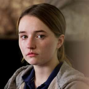 Kaitlyn Dever, 'Unbelievable'  is listed (or ranked) 15 on the list 50 Snubs From The 2020 Emmy Nominations
