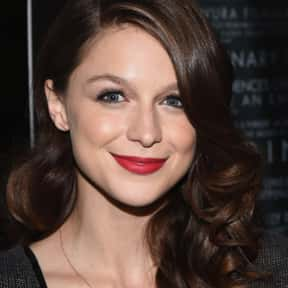 Melissa Benoist is listed (or ranked) 5 on the list Famous People From Colorado