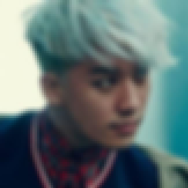 Seungri is listed (or ranked) 4 on the list Vote: Who Is The Best Big Bang Member?