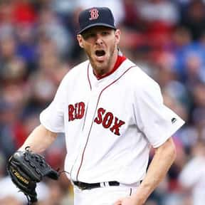 Chris Sale is listed (or ranked) 23 on the list List of Famous Baseball Starting Pitchers