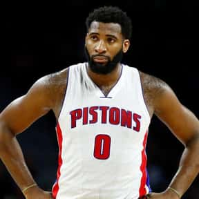 Andre Drummond is listed (or ranked) 14 on the list The Best NBA Centers Right Now
