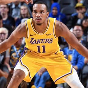 Avery Bradley is listed (or ranked) 21 on the list Who Will Win The 2020 NBA Defensive Player Of The Year Award?
