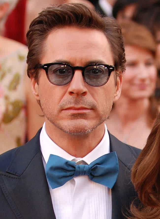 Deborah Falconer is listed (or ranked) 4 on the list Robert Downey Jr.'s Loves & Hookups