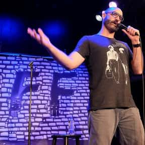 Brody Stevens is listed (or ranked) 19 on the list Famous People Whose Last Name Is Stevens