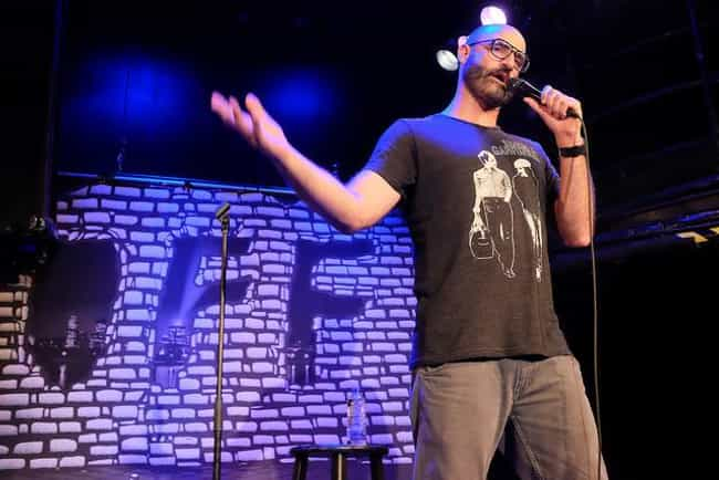Brody Stevens is listed (or ranked) 1 on the list Famous Comedians Who Committed Suicide