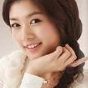 Jung So Min is listed (or ranked) 7 on the list Famous People From South Korea