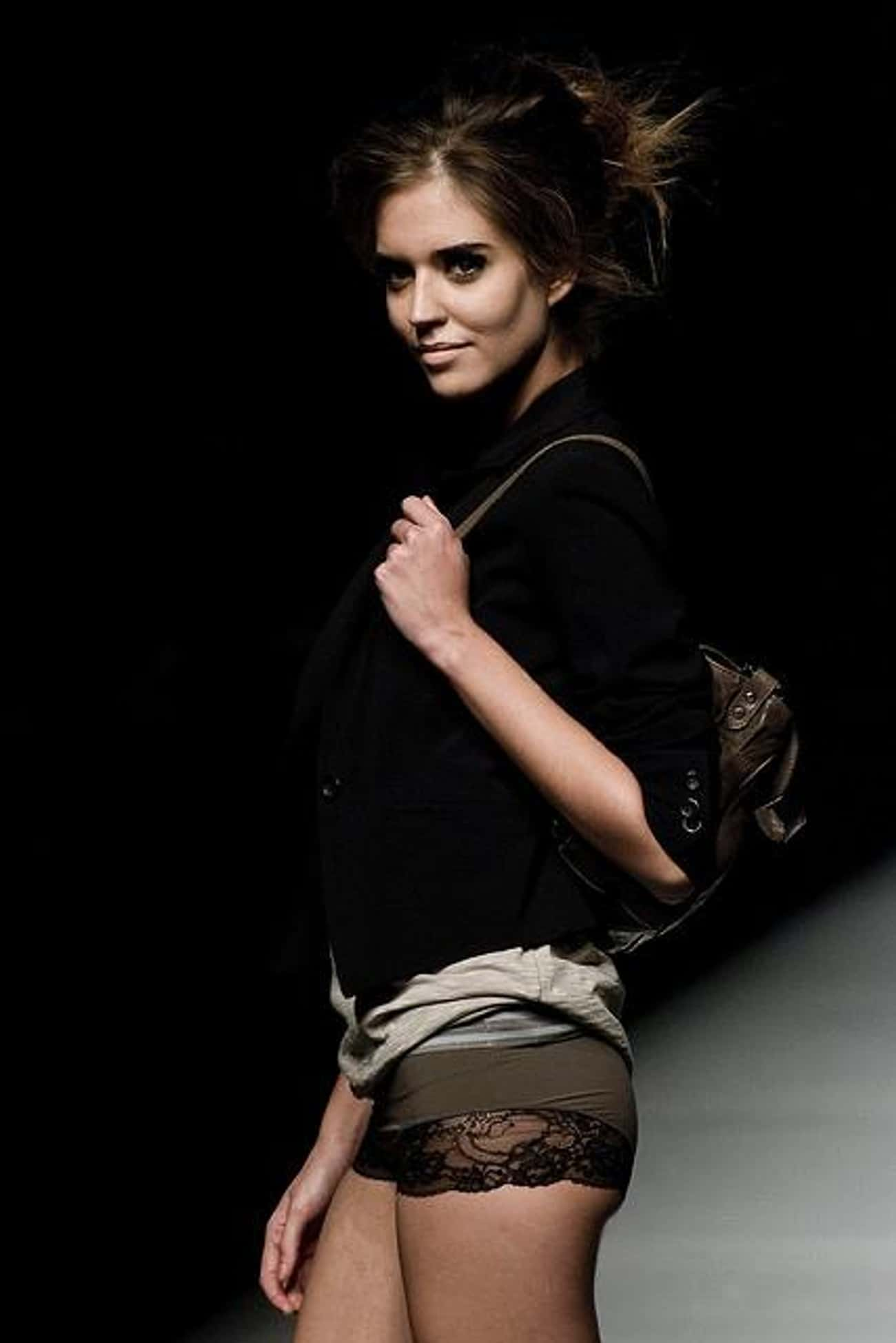 Clara Alonso is listed (or ranked) 4 on the list Hottest Spanish Models