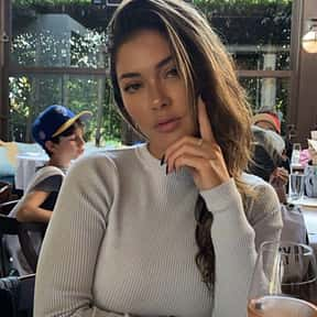 Arianny Celeste is listed (or ranked) 16 on the list Your Favorite Hispanic Celebrities