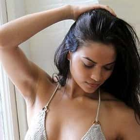Shanina Shaik is listed (or ranked) 18 on the list Famous People From Australia