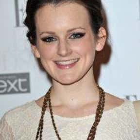 Sophie McShera is listed (or ranked) 23 on the list Downton Abbey Cast List