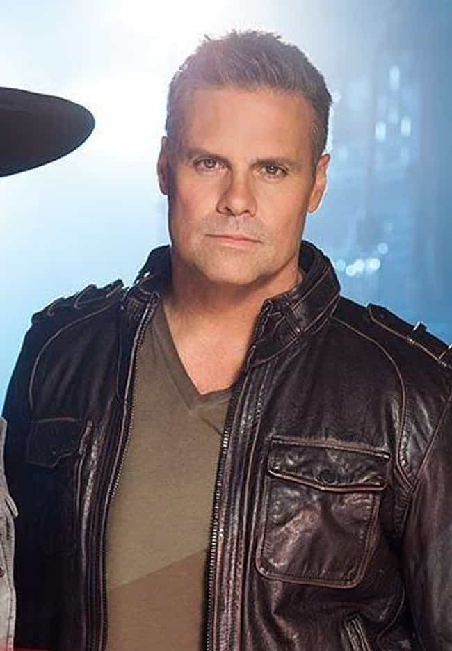 Troy Gentry is listed (or ranked) 4 on the list Famous People Who Died in Helicopter Crashes