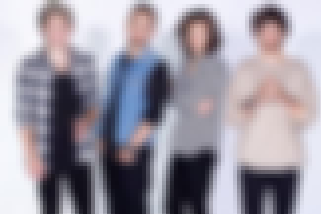 One Direction is listed (or ranked) 4 on the list The Highest-Paid Celebrities of 2015