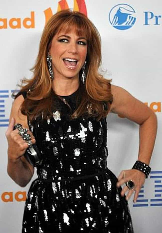 Jill Zarin is listed (or ranked) 4 on the list The Real Housewives of New York City Cast List