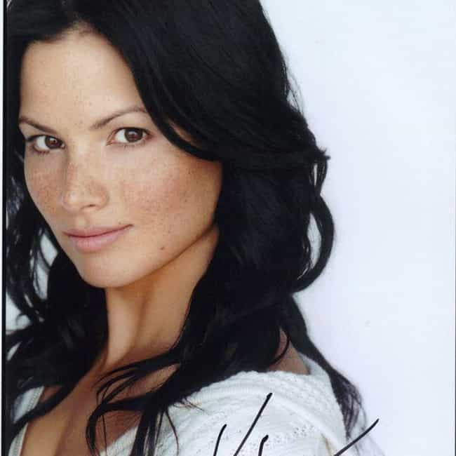 Katrina Law is listed (or ranked) 4 on the list Spartacus: Vengeance Cast List