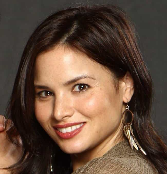 Katrina Law is listed (or ranked) 4 on the list Celebrities Born On New Year's Day