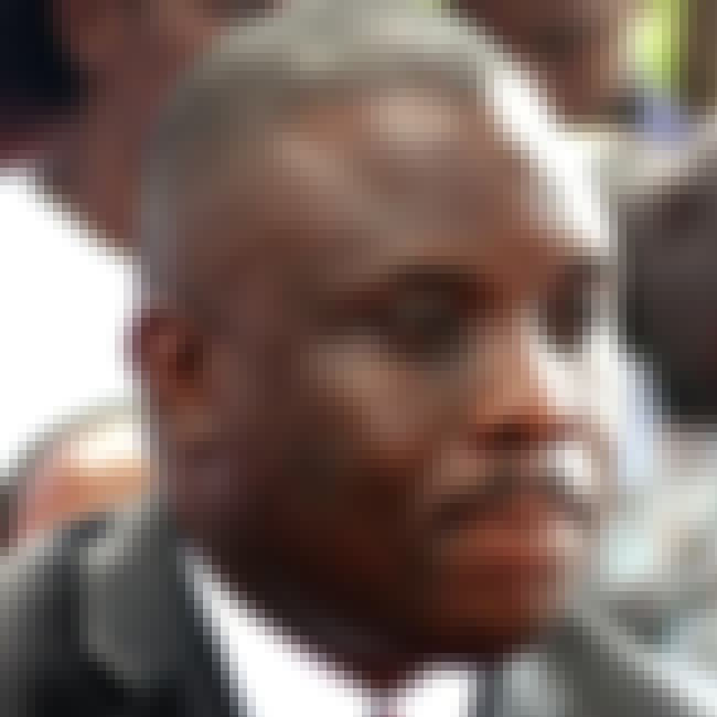 Erias Lukwago is listed (or ranked) 7 on the list Famous Lawyers from Uganda
