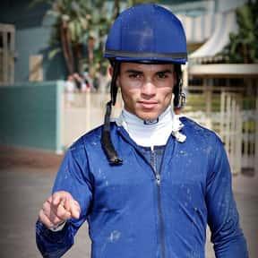 Joel Rosario is listed (or ranked) 21 on the list List of Famous Jockeys