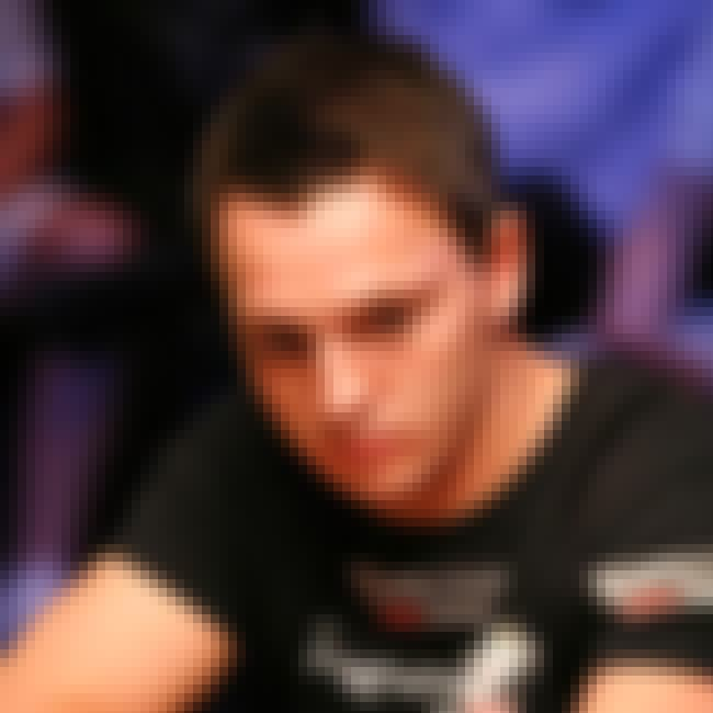 Sam Trickett is listed (or ranked) 3 on the list The Top 25 Richest World Series of Poker Champions