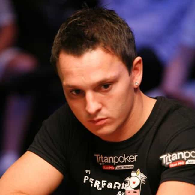 Sam Trickett is listed (or ranked) 2 on the list Richest Poker Players In The World