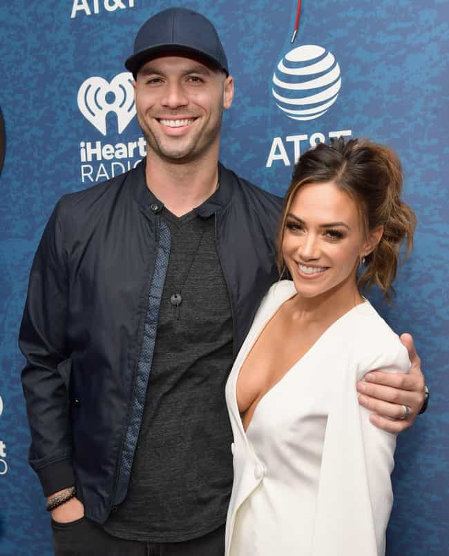 Mike Caussin is listed (or ranked) 1 on the list Jana Kramer Loves and Hookups