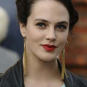 Jessica Brown Findlay is listed (or ranked) 24 on the list Downton Abbey Cast List