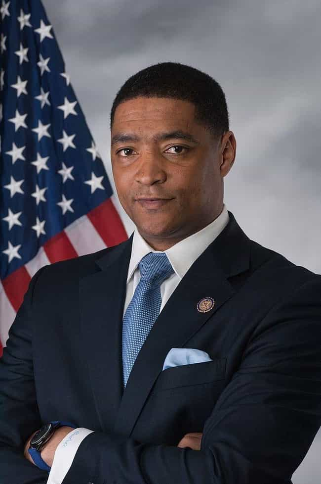 Cedric Richmond is listed (or ranked) 1 on the list The Best Basketball Players Among Current Members of Congress