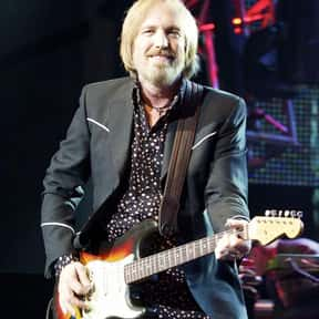 Tom Petty is listed (or ranked) 19 on the list The Best Rock Vocalists