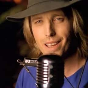 Tom Petty is listed (or ranked) 17 on the list The Greatest Rock Songwriters of All Time