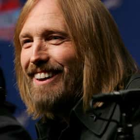 Tom Petty is listed (or ranked) 14 on the list Celebrities You Would Want To Get High With