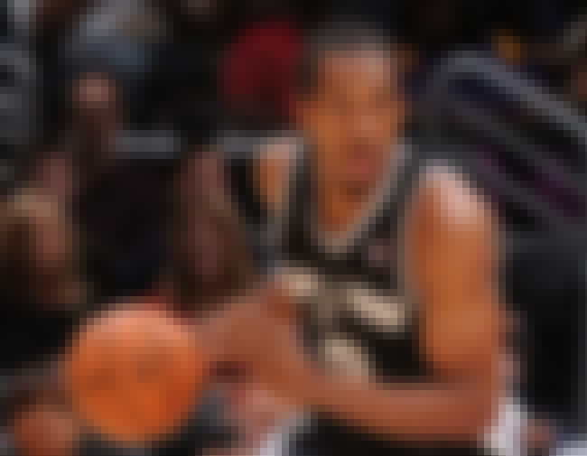 Kawhi Leonard is listed (or ranked) 2 on the list Basketball Players Who Will Break Out in the 2014-15 Season