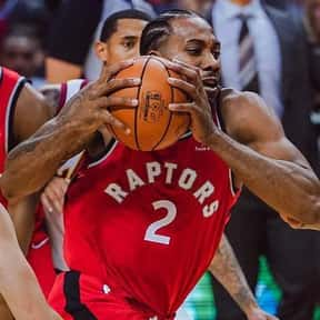 Kawhi Leonard is listed (or ranked) 5 on the list Who Will Be The 2019 NBA MVP?