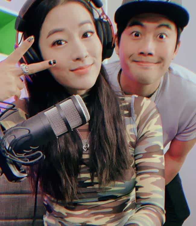 Arden Cho is listed (or ranked) 1 on the list The Complete Ryan Higa Dating History