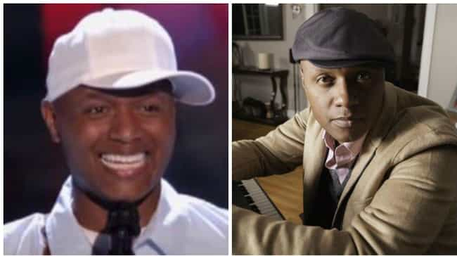 Javier Colon is listed (or ranked) 1 on the list Winners of The Voice Who Failed to Launch Careers