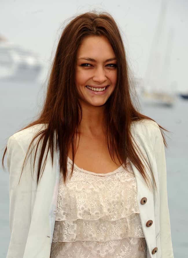 Candice Boucher is listed (or ranked) 87 on the list The Most Captivating Celebrity Eyes (Women)