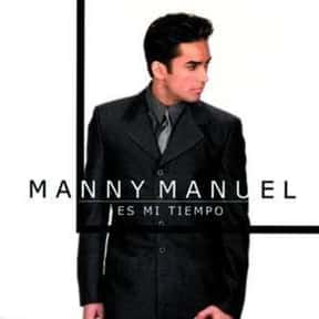 Manny Manuel is listed (or ranked) 17 on the list The Best Merengue Artists