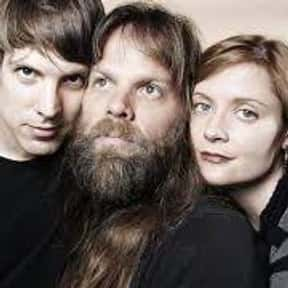 Shearwater is listed (or ranked) 13 on the list Austin Indie Rock Bands List